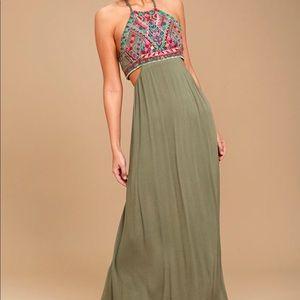 Lulu's Dress 👗